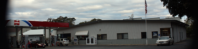 Pickett Post Office & Co-op