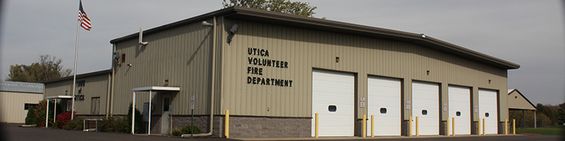 Volunteer Fire Dept